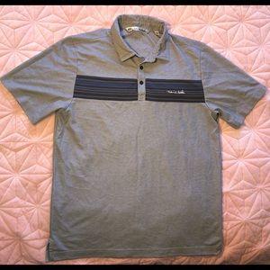 Travis Mathew polo shirt